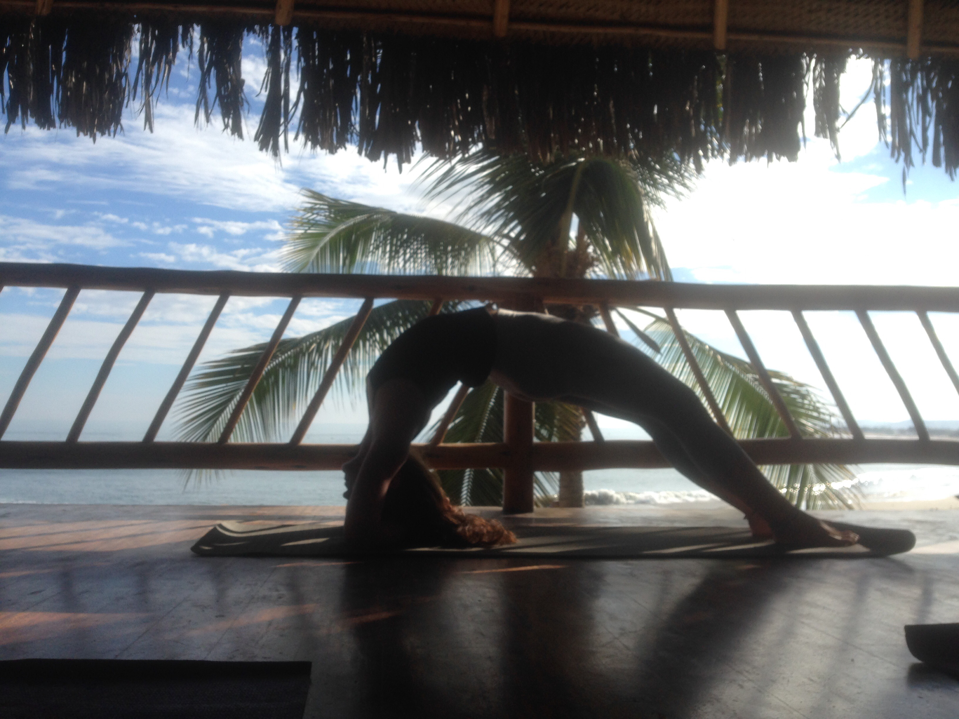 Webandsun Justyna Yoga mancora hatha